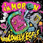 LOVELY EGGS - I AM MORON (NEON YELLOW VINYL)