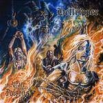 HELLRIPPER - AFFAIR OF THE POISONS (VINYL)