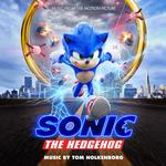 JUNKIE XL - SONIC THE HEDGEHOG: MUSIC FROM THE MOTION PICTURE (COLOURED VINYL)