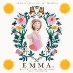 SOUNDTRACK - EMMA: ORIGINAL MOTION PICTURE SOUNDTRACK (VINYL)