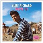 CLIFF RICHARD - MOVE IT (180G VINYL)