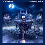 ACE FREHLEY - ORIGINS VOL. 2 (LIMITED COLOURED VINYL)