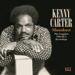 KENNY CARTER - SHOWDOWN ~ THE COMPLETE 1966 RCA RECORDINGS