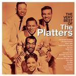 THE PLATTERS - THE VERY BEST OF