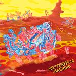 MASTERPIECE MACHINE - ROTTING FRUIT / LETTING YOU IN ON A SECRET