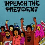 SURE FIRE SOUL ENSEMBLE - IMPEACH THE PRESIDENT (OPAQUE BLUE VINYL)