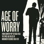 VARIOUS ARTISTS - AGE OF WORRY