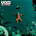 RYAN ROTH - VOID BASTARDS (SOUNDTRACK) [LP] (GREEN WITH BLACK SPLATTER VINYL)