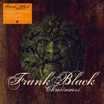 FRANK BLACK - CHRISTMASS (LIMITED CACTUS GREEN COLOURED VINYL)