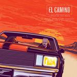 SOUNDTRACK, DAVE PORTER - EL CAMINO: A BREAKING BAD MOVIE  - ORIGINAL MOTION PICTURE SOUNDTRACK (VINYL)
