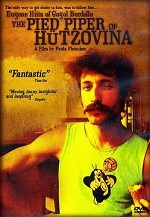 GOGOL BORDELLO/EUGENE HUT - PIED PIPER OF HUTZOVINA