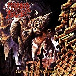 MORBID ANGEL - GATEWAYS TO ANNIHILATION (VINYL)