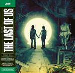 SOUNDTRACK, GUSTAVO SANTAOLALLA - LAST OF US VOL. 2: ORIGINAL SCORE (VINYL)