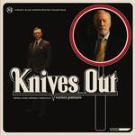 SOUNDTRACK, NATHAN JOHNSON - KNIVES OUT: ORIGINAL MOTION PICTURE SOUNDTRACK (VINYL)
