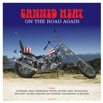 CANNED HEAT - ON THE ROAD AGAIN (180G VINYL)