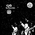 CONTEMPORARY JAZZ QUINTET - THE BLACK HOLE (2XLP)