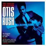 OTIS RUSH - THE SINGLES COLLECTION