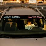 JESSY LANZA - ALL THE TIME [LP] (RANDOM TURQUOISE OR PINK VINYL)