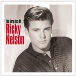 RICKY NELSON - VERY BEST OF (180G VINYL)