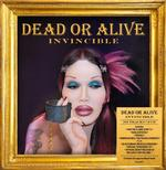 DEAD OR ALIVE - INVINCIBLE - BOX SET