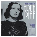 EDITH PIAF - THE VERY BEST OF