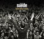 SUEDE - BEAUTIFUL ONES: THE BEST OF SUEDE 1992 - 2018 (VINYL)