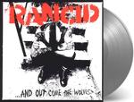 RANCID - AND OUT COME THE WOLVES: 25TH ANNIVERSARY EDITION (LIMITED SILVER COLOURED VINYL)