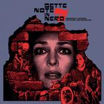 SOUNDTRACK - SETTE NOTE IN NERO: ORIGINAL MOTION PICTURE SOUNDTRACK (VINYL)