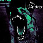 THE DISTILLERS - DISTILLERS: 20TH ANNIVERSARY EDITION (LIMITED CLEAR WITH GREEN, PURPLE & BLACK COLOURED VINYL)