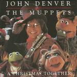 JOHN DENVER & THE MUPPETS - A CHRISTMAS TOGETHER (TRANSLUCENT GREEN VINYL)