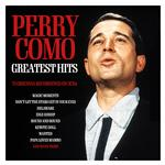PERRY COMO - GREATEST HITS