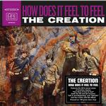 THE CREATION - HOW DOES IT FEEL TO FEEL? (140G CLEAR VINYL)