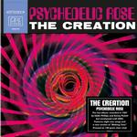 THE CREATION - PSYCHEDELIC ROSE (140G CLEAR VINYL)