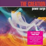 THE CREATION - POWER SURGE  (140G CLEAR VINYL)