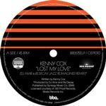 KENNY COX - LOST MY LOVE (DJ AMIR & RE.DECAY JAZZ RE.IMAGINED REMIX)