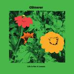 GLITTERER - LIFE IS NOT A LESSON (BLACK VINYL)