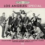 VARIOUS ARTISTS - BIRTH OF SOUL ~ LOS ANGELES SPECIAL