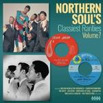 VARIOUS ARTISTS - NORTHERN SOULS CLASSIEST RARITIES VOL 7