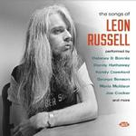 VARIOUS ARTISTS - THE SONGS OF LEON RUSSELL