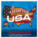 VARIOUS ARTISTS - A GRAND TOUR OF THE USA