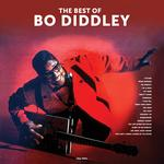 BO DIDDLEY - THE BEST OF (180G VINYL)