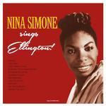 NINA SIMONE - SINGS DUKE ELLINGTON (180G WHITE VINYL)