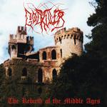 GODKILLER - THE REBIRTH OF THE MIDDLE AGES EP