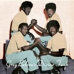 VARIOUS ARTISTS - GREG BELSON'S DIVINE FUNK (VINYL)