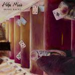 ALFA MIST - BRING BACKS (BLACK VINYL IN GATEFOLD SLEEVE)