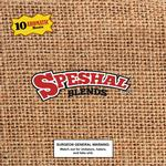 38 SPESH - SPESHAL BLENDS VOL. 2