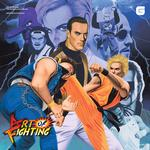 SOUNDTRACK - ART OF FIGHTING 1 - THE DEFINITIVE SOUNDTRACK (REPRESS) [SNK NEO SOUND ORCHESTRA]