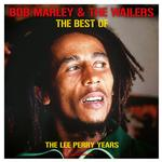 BOB MARLEY - THE BEST OF LEE PERRY YEARS (180G COLOURED VINYL)