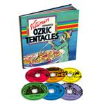 OZRIC TENTACLES - VITAMIN ENHANCED (6CD BOXSET)