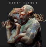 DANNY ELFMAN - BIG MESS (2LP COLOURED GATEFOLD VINYL)